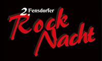 2. Fensdorfer Rocknacht – Kartenvorverkauf gestartet!