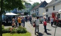 Geburtstagsfeier in Kundert: 30 Jahre Unnauer Patenschaft