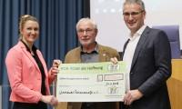 Neuer Spendenrekord: Über 600.000 Euro für hilfsbedürftige Kinder erradelt