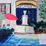 Bild 14 | Café am Brunnen