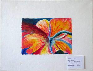 Bild 16 | Blume I