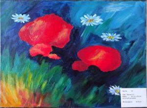 Bild 19 | Blumen IV